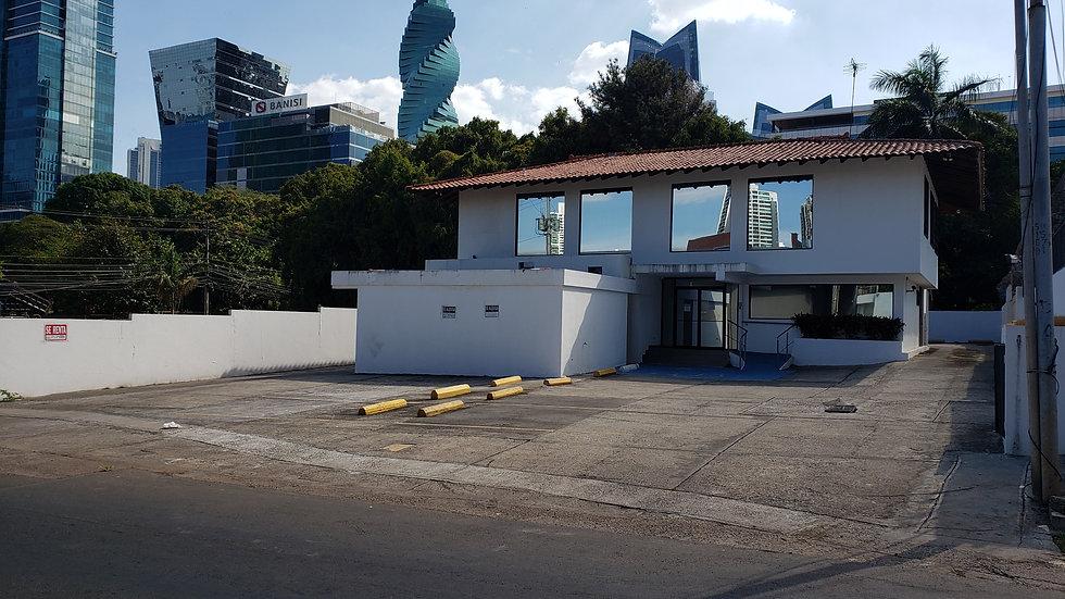 Casa Comercial Obarrio