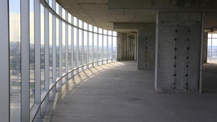 Oficina Torre Ancón Costa Del Este