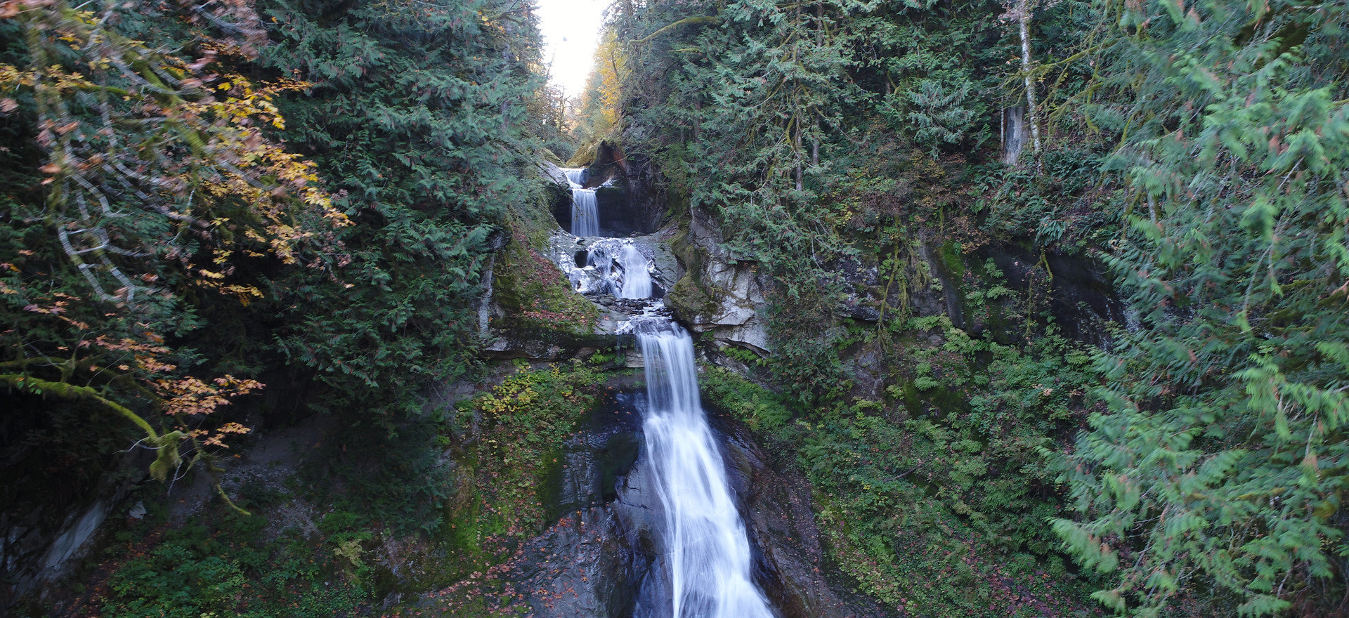 Racehorse Falls, Whatcom County