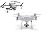 drones, DJI, Mavic, Phantom