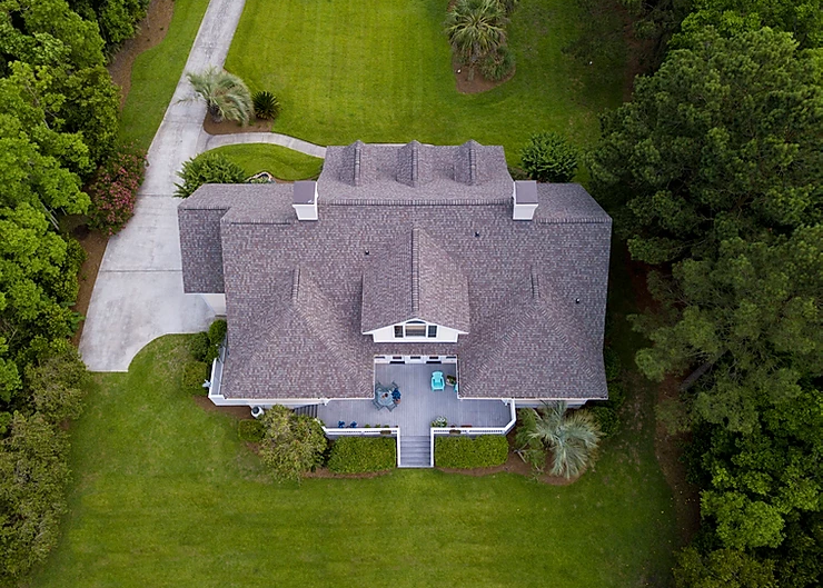 Change your perspective- Top 10 things to do before hiring a drone to photograph your property