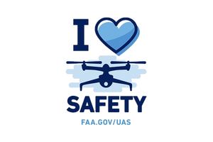 Drone Safety, FAA, Bellingham Drone Photography, Aerial Images