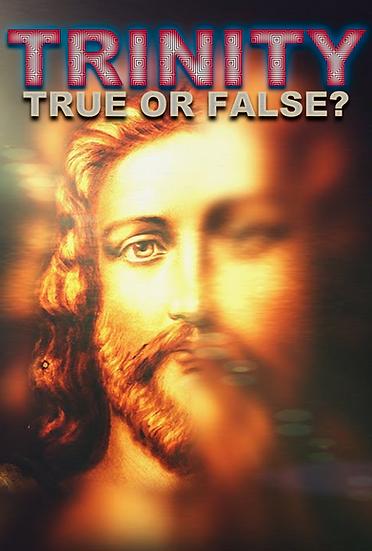 [DVD] Trinity: True or False?