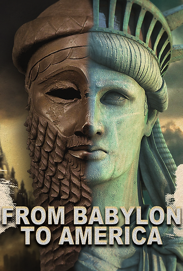 [DVD] From Babylon to America: The Prophecy Movie