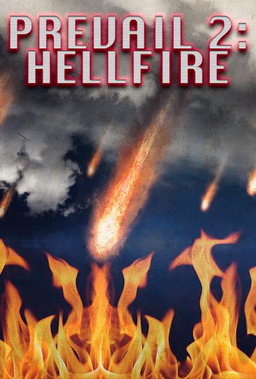 [DVD] Prevail 2: Hellfire