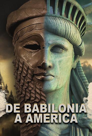 [DVD - Spanish] De Babilonia A America: La Pelicula De La Profecia
