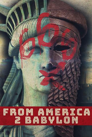 [DVD] From America 2 Babylon: Making the Mark