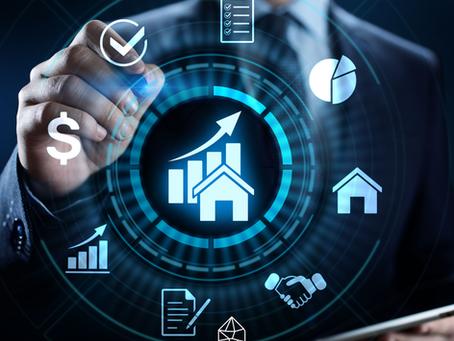 Presente y futuro de la tecnología inmobiliaria.
