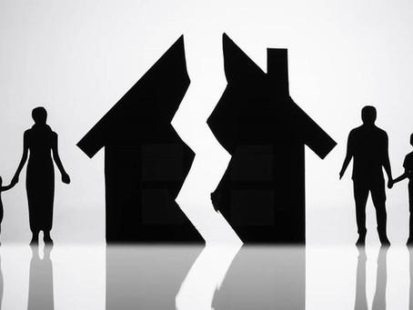 Pago todos los gastos de la vivienda, en caso de divorcio, ¿Puedo reclamarlos?