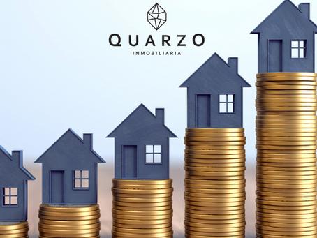 Sociedad de Tasación: la posibilidad de comprar una casa mejora ligeramente en plena pandemia