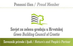 Hiperprostor je postao član Savjeta za zelenu gradnju