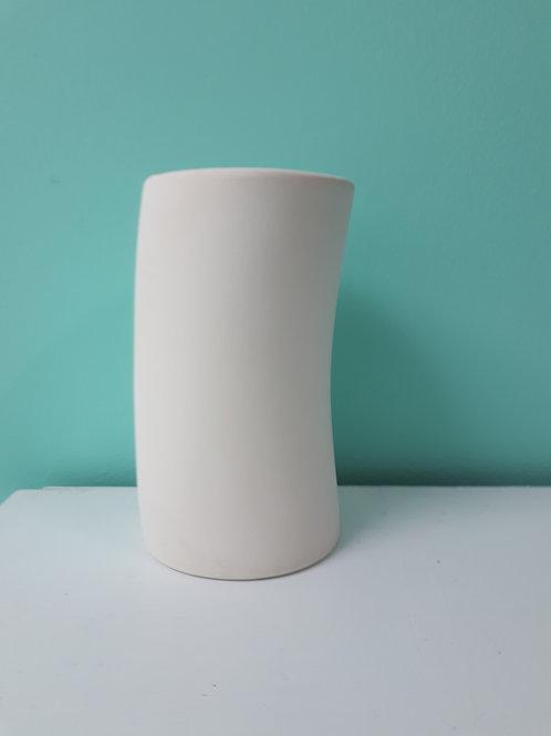 #60 Vase incliné