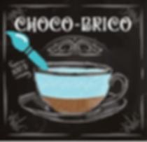 Cafe Ceramique Trois Rivieres ,CHOC BRICO