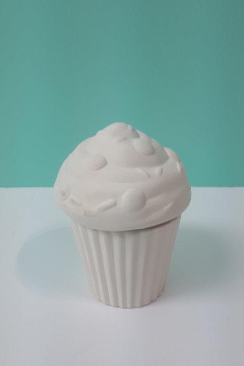 #24 Cupcake bonbons boite