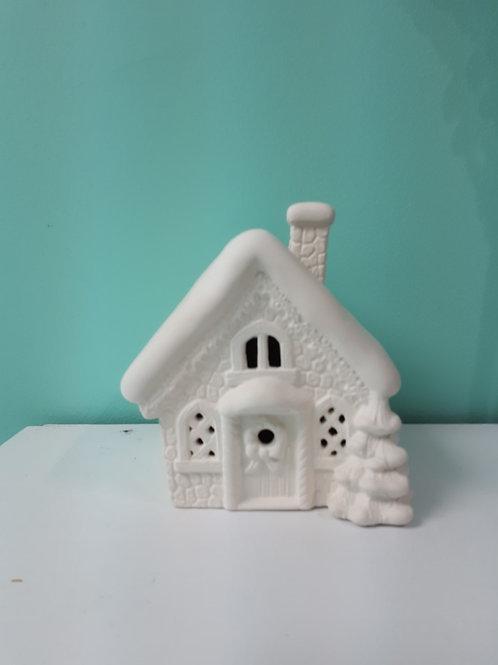 #22  Maison Père Noel