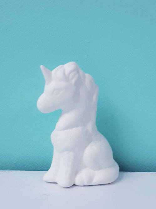 #43 Jolie petit Licorne
