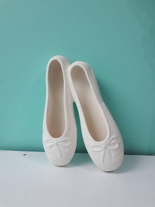 #102   Chaussure de ballet
