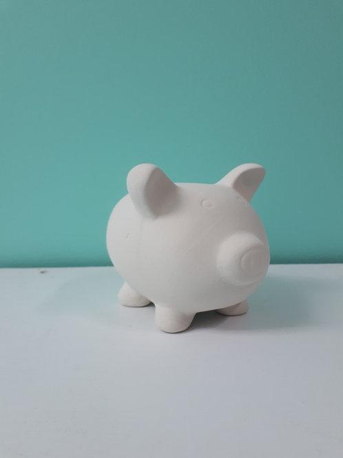 Cochon banque