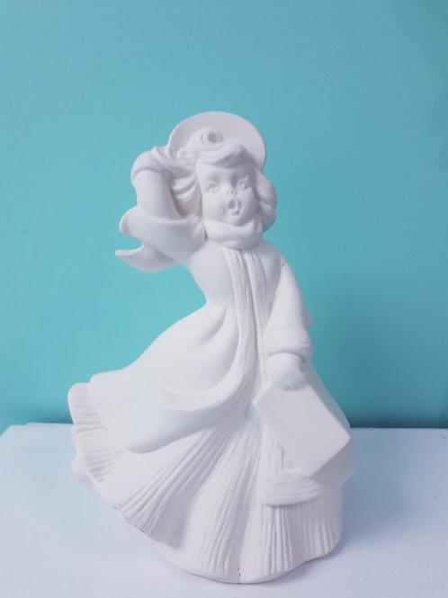 #25 demoiselle Chant