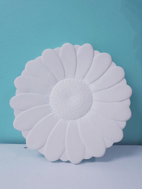 #15 Assiette Fleur