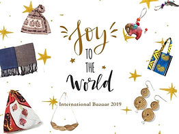 International Bazaar 2019