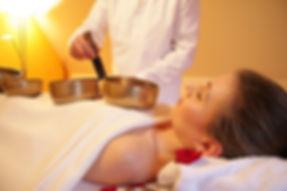 Reïki, Reconnexion, Réflexologie , Massage relaxant