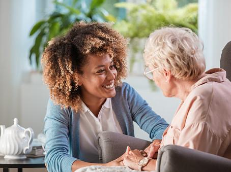 Piedmont Health Care Center announces 2021 Alzheimer's Disease/Dementia Care Webinar Training.