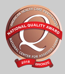 Piedmont Health Care Center Earns 2018 Bronze National Quality Award