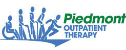 Piedmont Outpatient Therapy logo