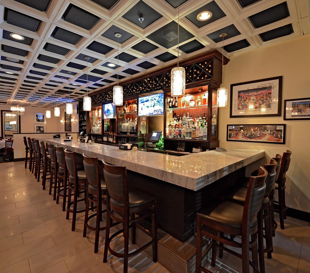 Miami Restaurant Design