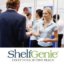 ShelfGenie Brand Ambassador