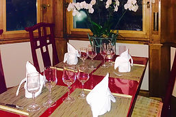 Restaurant Monthey Pavillon de Jade