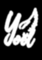 le logo blanc sur fond transparent .png