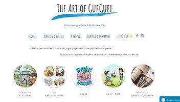 The Art of Gueguel.JPG