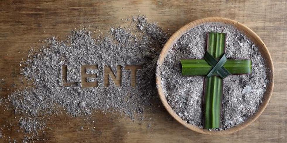 Lent Series: The Gospel of John
