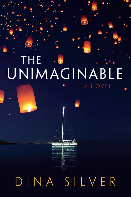 The Unimaginable - Signed copy