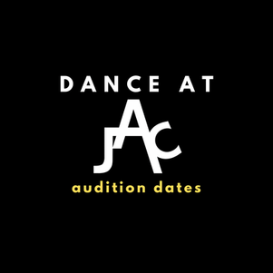 Dance at JAC by Audition!