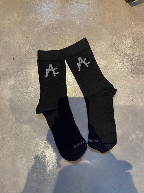 JAC Unisex Socks