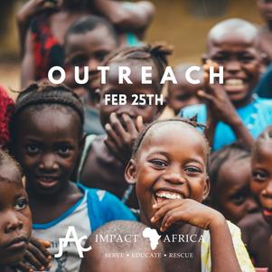 Outreach | February 2021