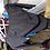 Thumbnail: Black 3/4 Sleeve Leotard