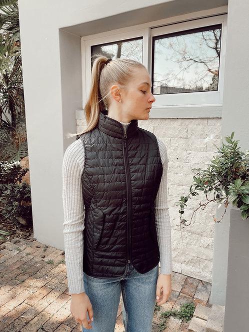 Ladies Vest Option One