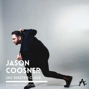 Contemporary Master Class with Jason Coosner