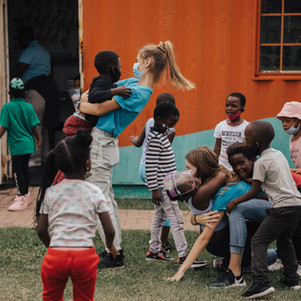 February Outreach Recap | Impact Africa