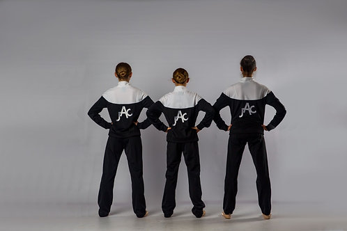 Ladies Nike x JAC Tracksuit Full