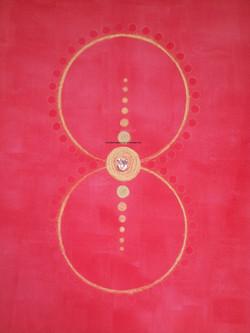 Intuitiëve Spirituele kunst