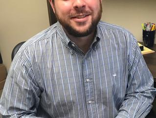 Andrew Kerper named Associate, SOA