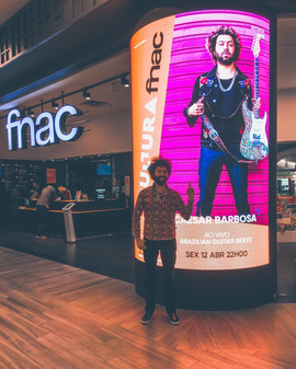 Season by Fnac stores in Portugal