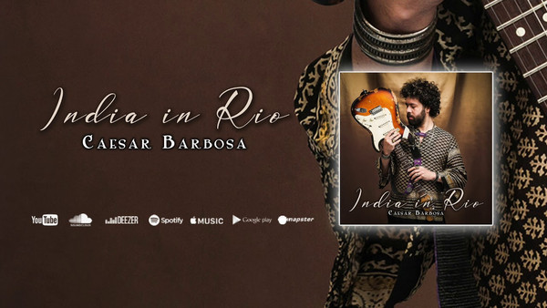 """Music production and composition - """"India In Rio"""""""
