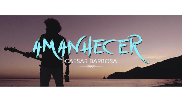 """視頻剪輯的方向,音樂製作和構圖-"""" Amanhecer"""""""