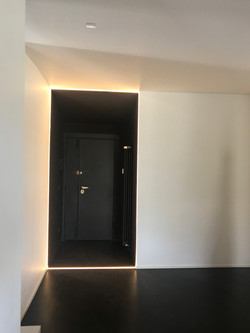 entrance_private flat_rome